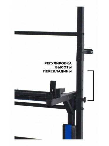 Спортивный комплекс Богатырь