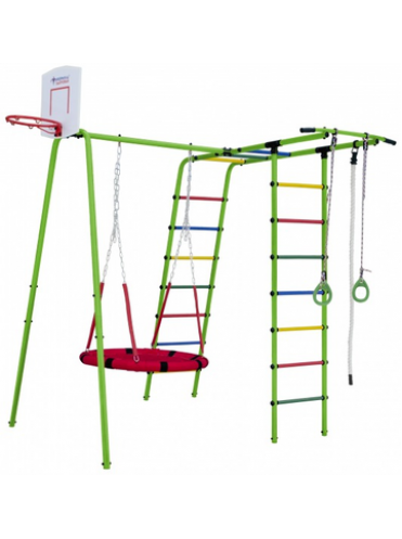 Детские игровые комплексы для улицы Street 1