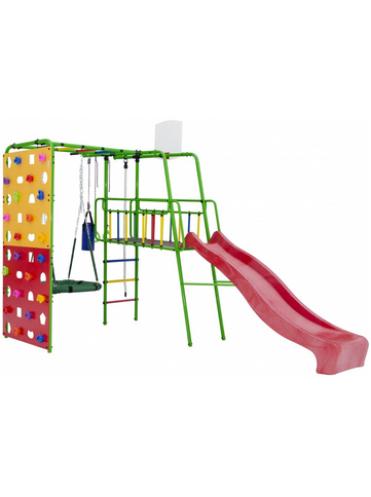 Детский спортивный комплекс Street 3