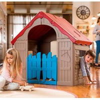 Игровой дом Keter FOLDABLE PLAYHOUSE