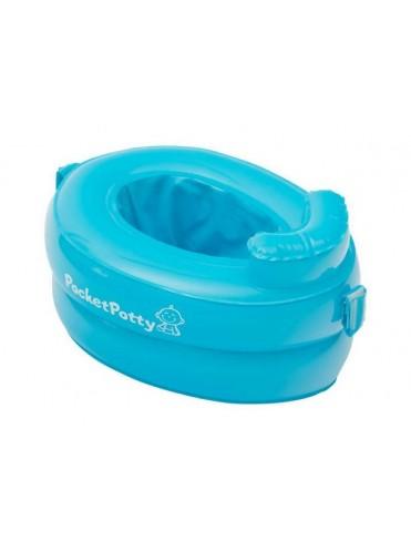 Детский надувной горшок PocketPotty PP-3102A