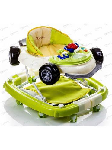 Детские ходунки Stiony 3 в 1 Town Car