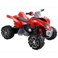 Электроквадрацикл детский GLORY KL108