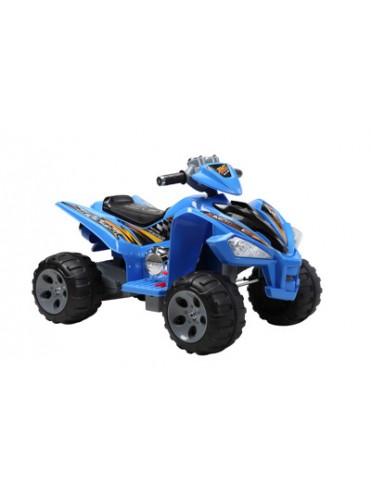 Квадроцикл с электроприводом JS007-2M 12V