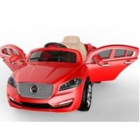 Электроминимобиль детский Bambini RED CAR