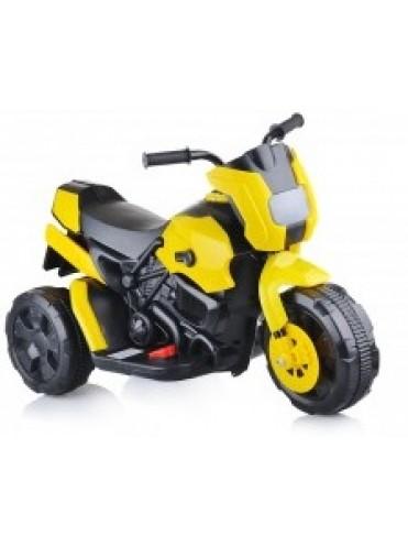 Детский электромотоцикл 1688 на аккумуляторе