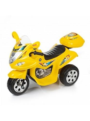 Детский электромотоцикл LITTLE RACER Babyhit