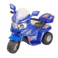Детский электромотоцикл Bambini M-10