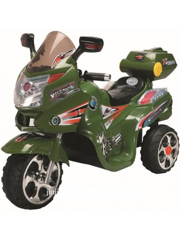 Детский электромотоцикл EC TR 1102