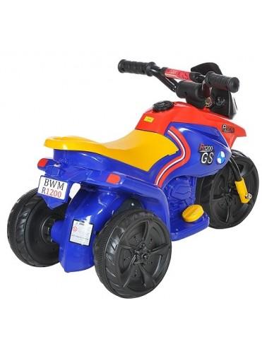 Электромотоцикл Jinjianfeng TR1406