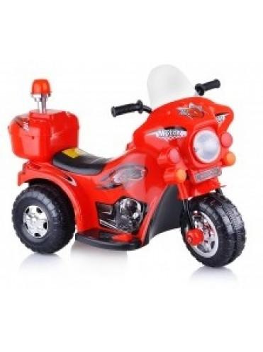 Детский электромотоцикл MD991 на аккумуляторе