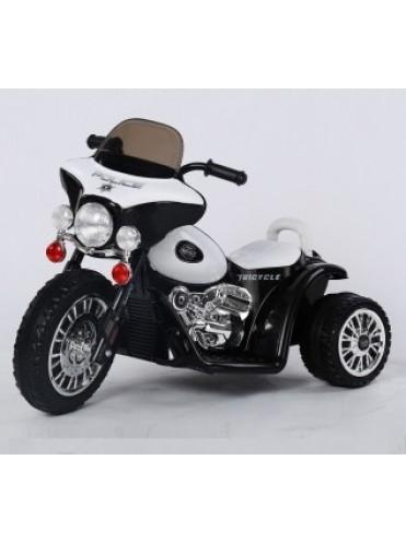 Электромотоцикл детский Bambini SPACE BIKE