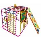 Детские игровые площадки напольные для дома и улицы