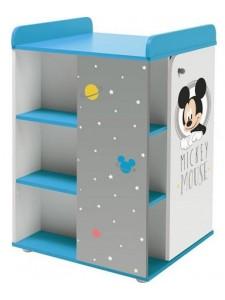 Пеленальный комод Polini Kids Disney Baby 2090