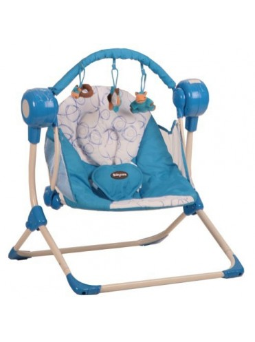 Электронные детские качели Baby Care Balancelle