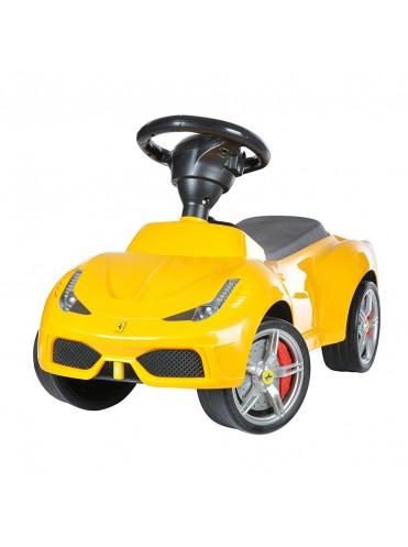 Детская каталка Rastar Ferrari 458 Speciale A
