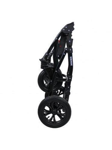 Детская коляска Smile Line SERENADE 20 2 в 1