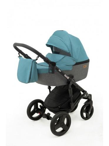 Детская коляска 2 в 1 Ray Corsa
