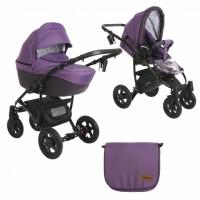 Детская коляска 2 в 1 Pituso Confort