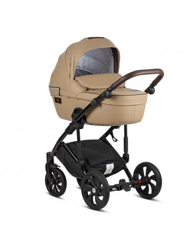 Детская коляска 2 в 1 Tutis Zippy Viva  LIFE КОЖА