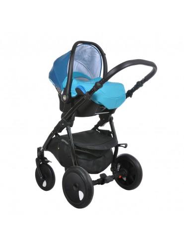 Детская коляска 3 в 1 Tutis Zippy Orbit