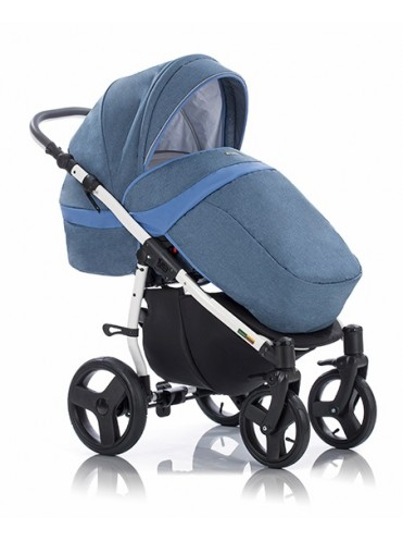 Детская коляска Tutis Zippy Amadeo 3 в 1