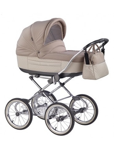 Классическая коляска Roan Marita 2 в 1