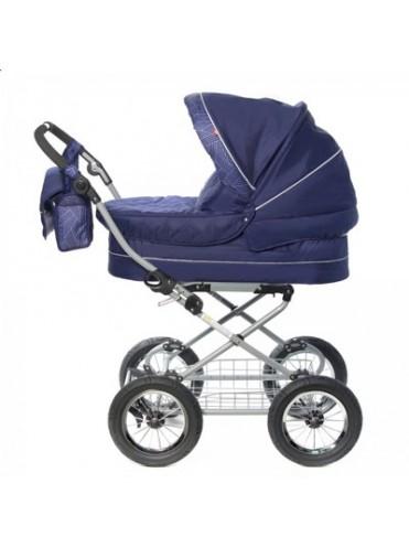 Классическая коляска-люлька Amalfy GB-6628