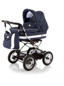 Классическая коляска Baby Care Sonata