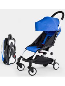 Прогулочная коляска Baby Yoyo AB-605A без чехла