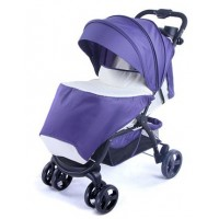 Коляска прогулочная Cool-Baby KDD-6688GB-A