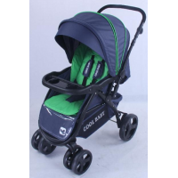 Коляска прогулочная Cool-Baby KDD-6699GB-T