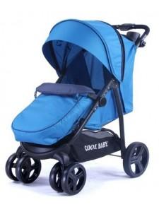 Коляска прогулочная Cool-Baby KDD-6798G