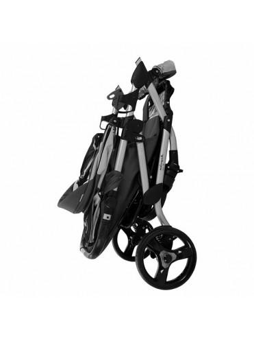 Прогулочная коляска Bebetto Magelan (Бебетто Магелан)