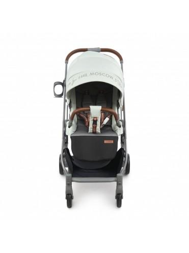 Прогулочная коляска Happy Baby Luna