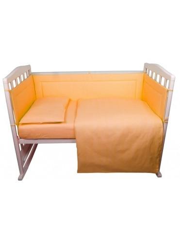 Комплект в кроватку Bambola Карамельки 6 предметов