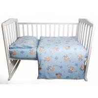 Комплект постельного белья Bambola За медом 3 пр