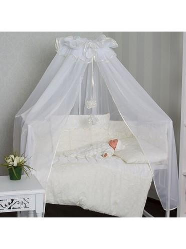 Комплект в кроватку GulSara 7 предметов