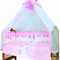 Комплект в кроватку Малютка 1013