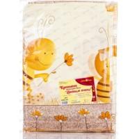 Комплект постельного белья Веселые Пчёлы 10062 3 пр