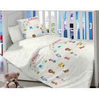Комплект постельного белья Masterson Circus 3 предмета