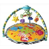 Игровой коврик проектор Lorelli Toys 1030035