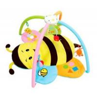 Коврик развивающий Пчелка 898-37B