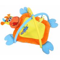 Коврик развивающий Biba Toys Коровка BP502
