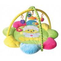 Игровой развивающий коврик Lorelli Toys Lamb 1030037