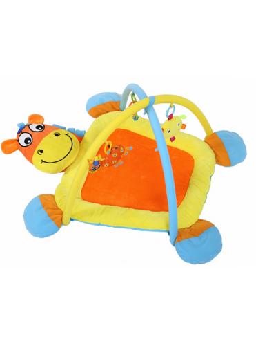 Коврик развивающий Biba Toys Пони BP666