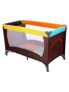 Кровать манеж Baby Care Arena