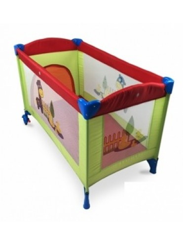 Кровать манеж Sweet Baby Jump