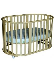 Детская кровать Антел 6 в 1 Северянка 3