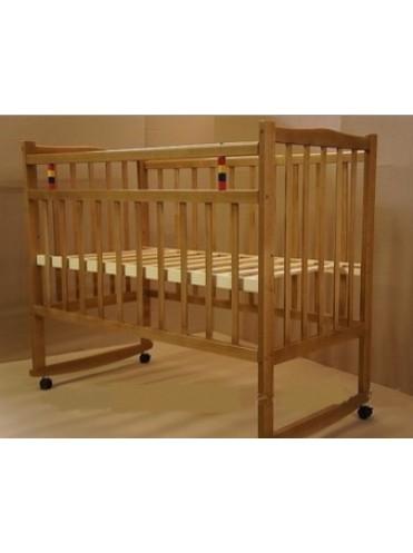 Кроватка детская РОМА-3